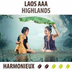 Laos AAA Highlands