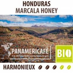 Honduras Marcala Honey BIO