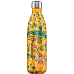 Bouteille isotherme Girafe 750ml