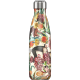 Bouteille isotherme Tropical Monkey 500 ml