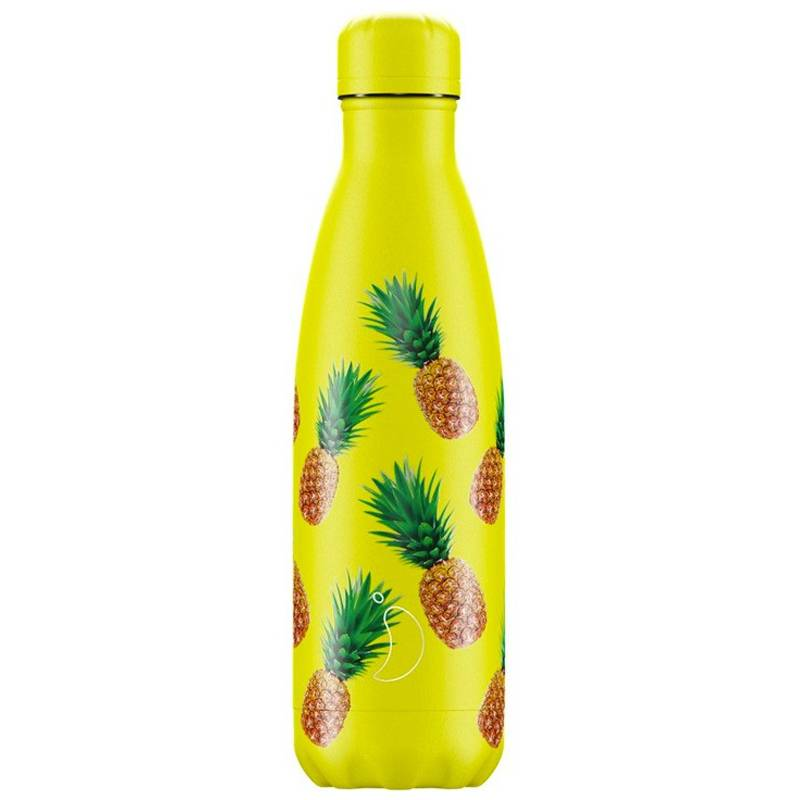 Bouteille isotherme Ananas 500 ml